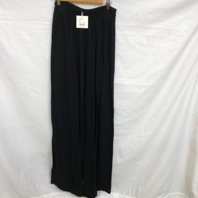 Wish The Label Womens  Lovesick Pants Size 14 Black