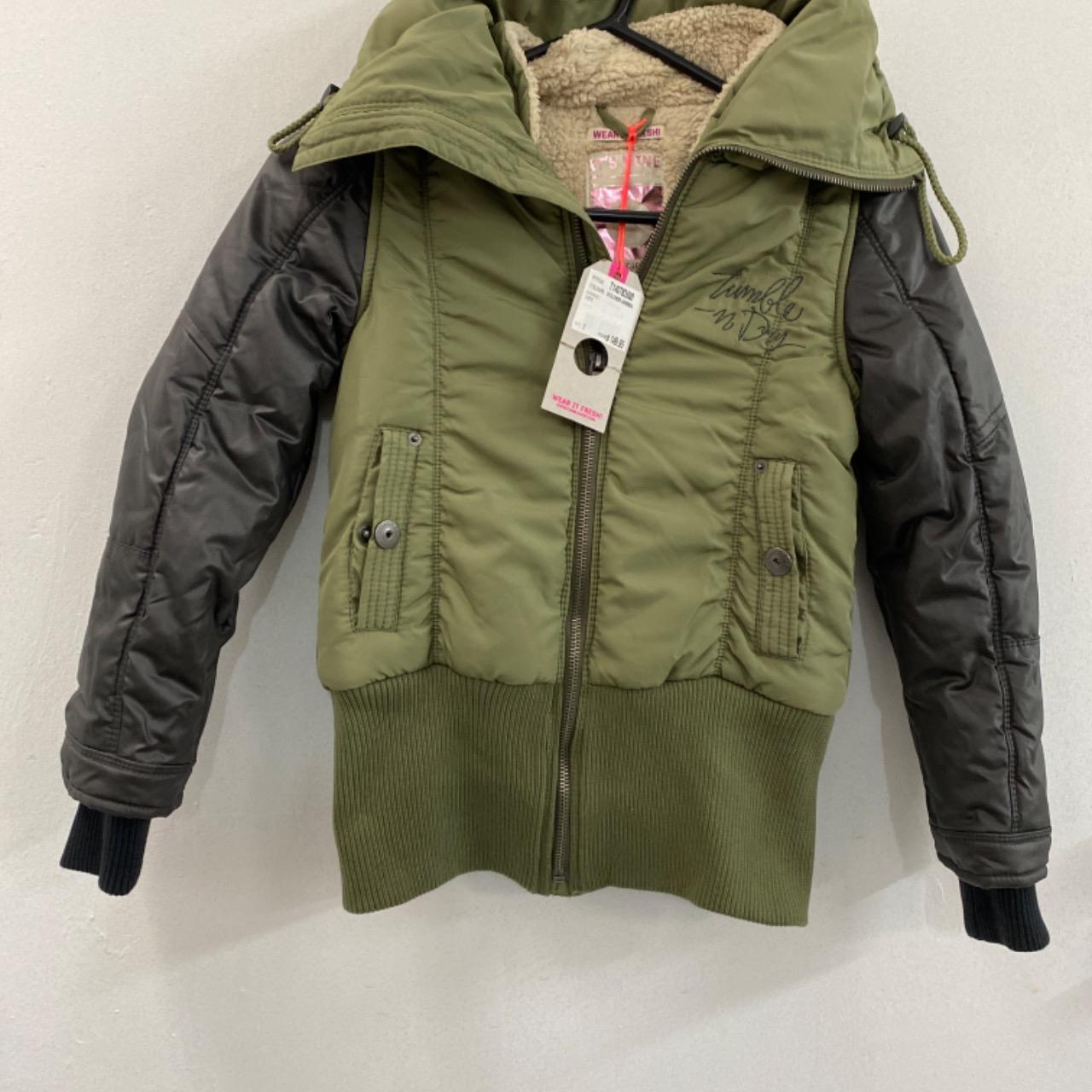 Kids  Size 10 Jackets