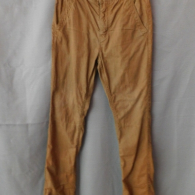 Gap Kids Brown Casual Pants Size 16 UAF