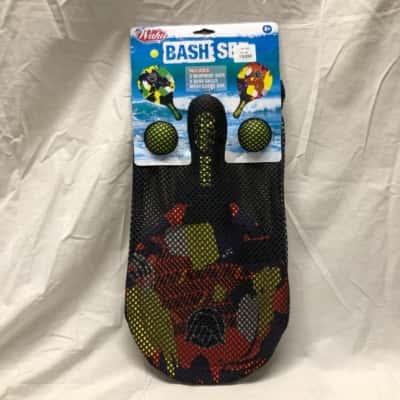 Wahu Bash Set