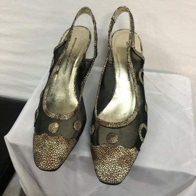 Brendazaro womens Multi Coloured Shoes Size 41