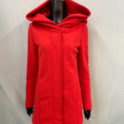ONLY Womens  Size S Red jacket