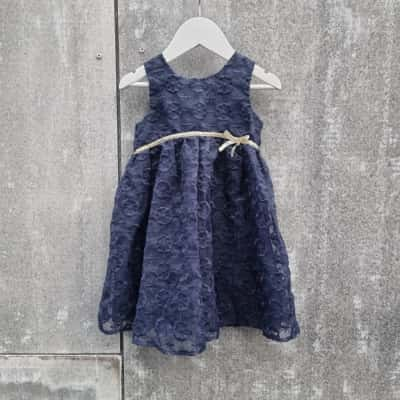 *REDUCED* Peter Morrissey Baby Dress - Size 1