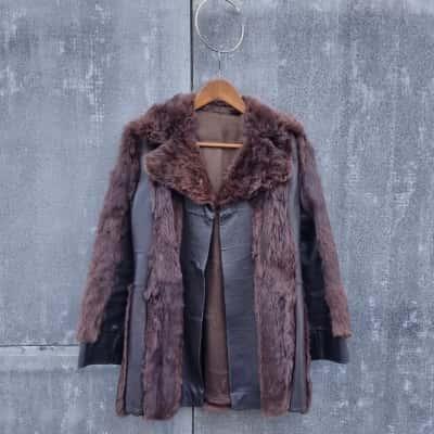 Stephen Dattner Vintage Coat