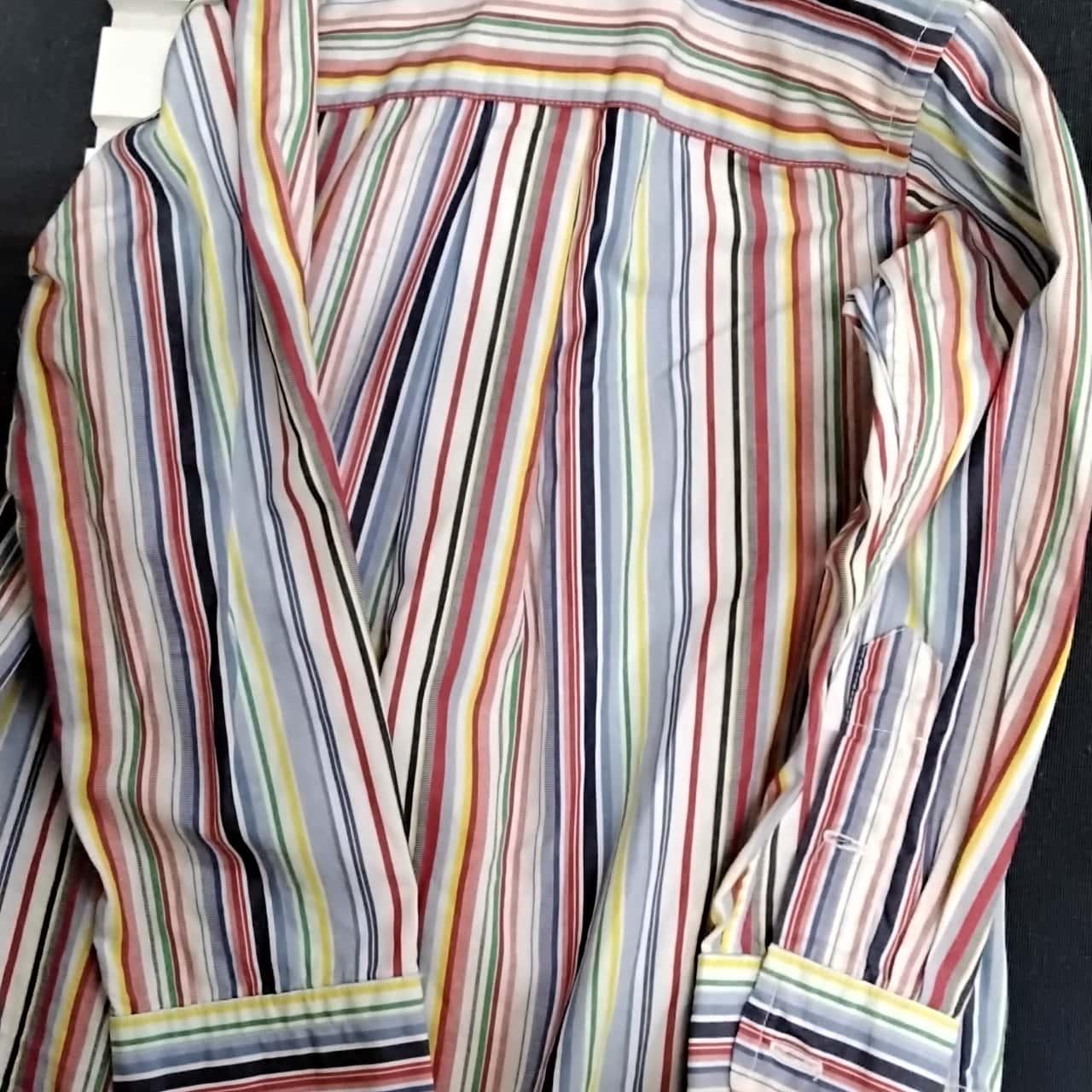 Ralph Lauren Kids  Size 2  Multicoloured Shirt