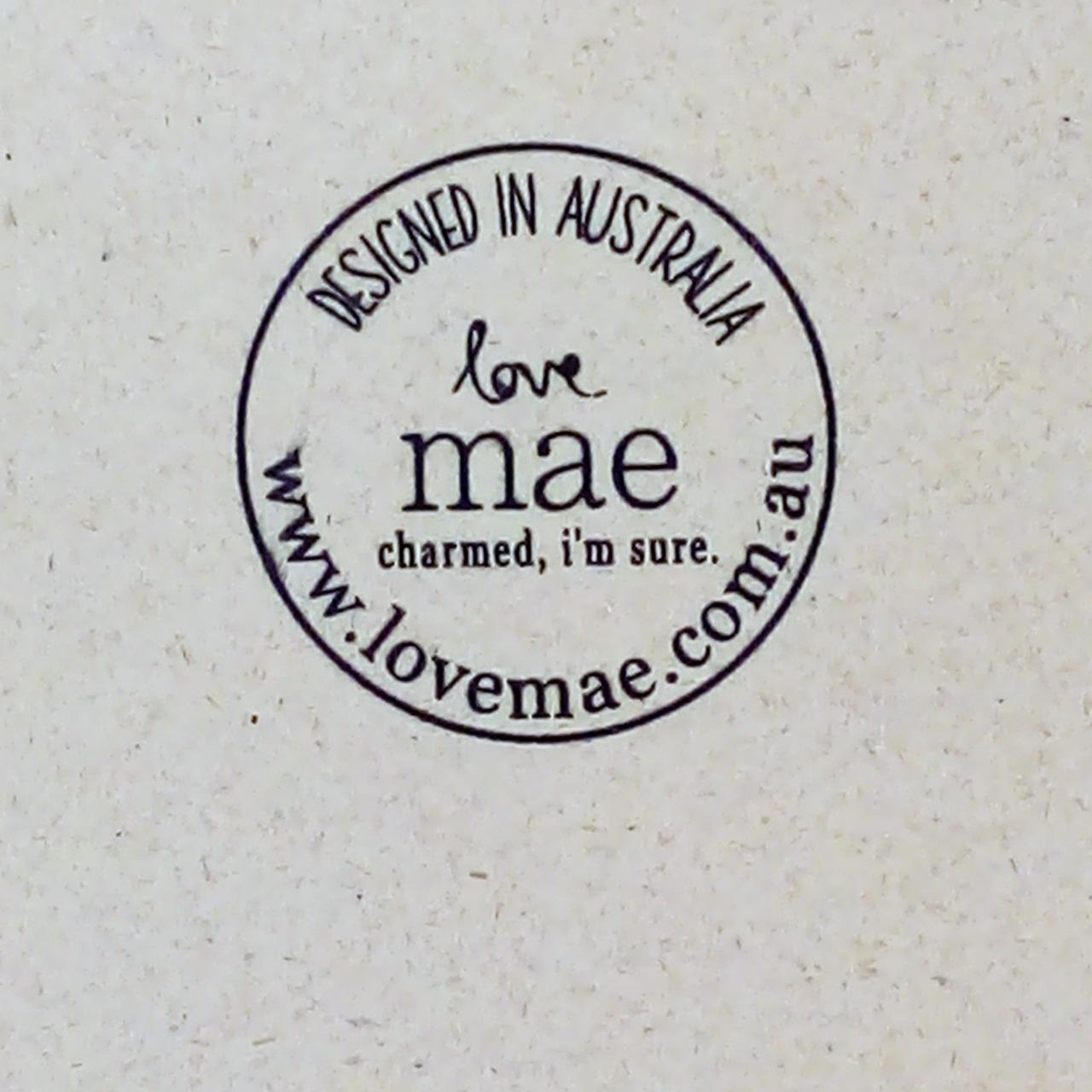 LOVEMAE Divided Plate