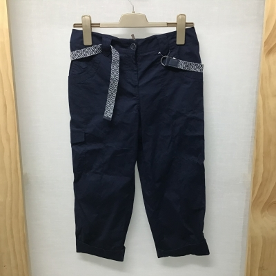 Regatta, 3/4 length cargo pants, Size 10, NWT, RRP $59.95