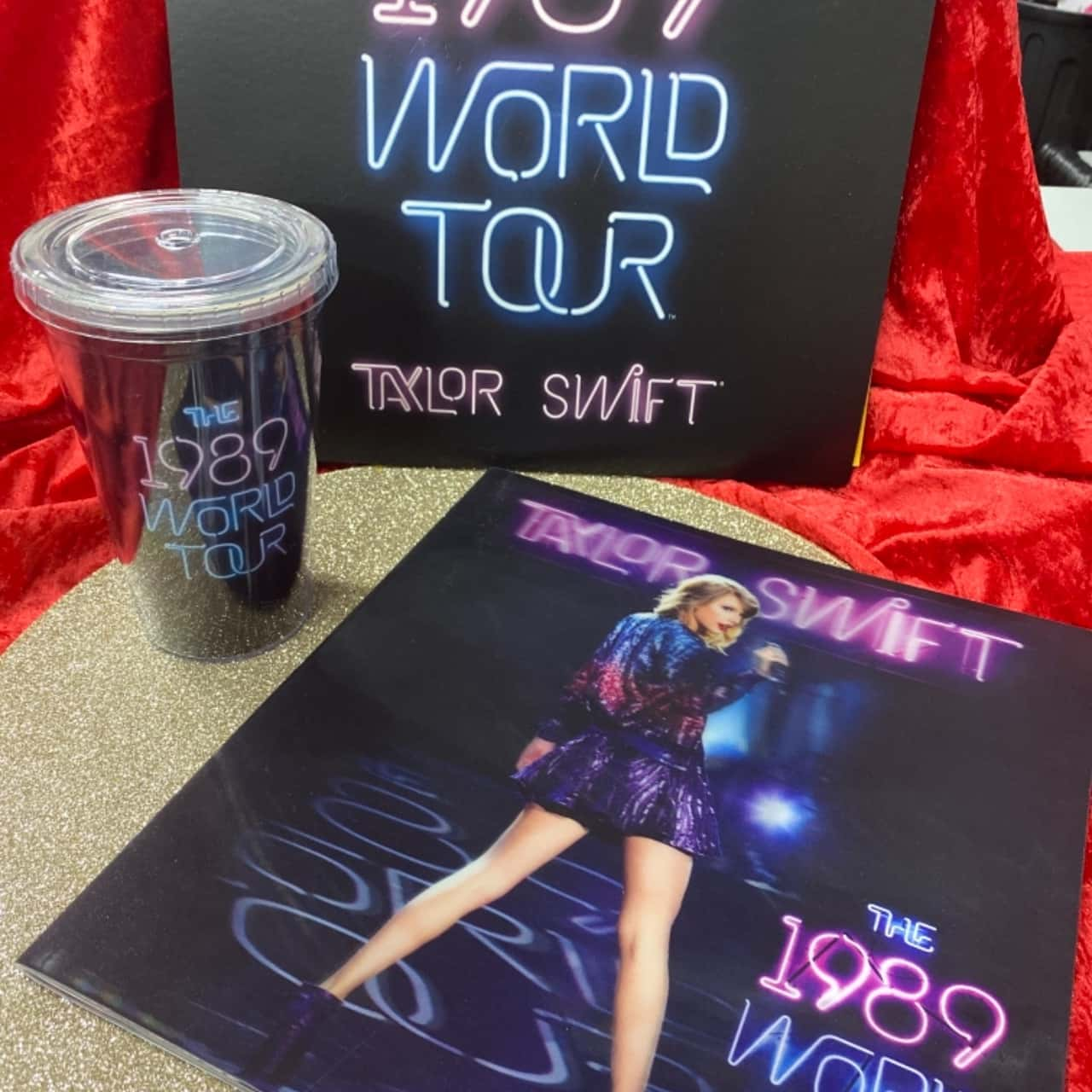 Taylor swift collection