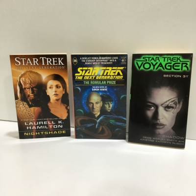 Star Trek Bundle