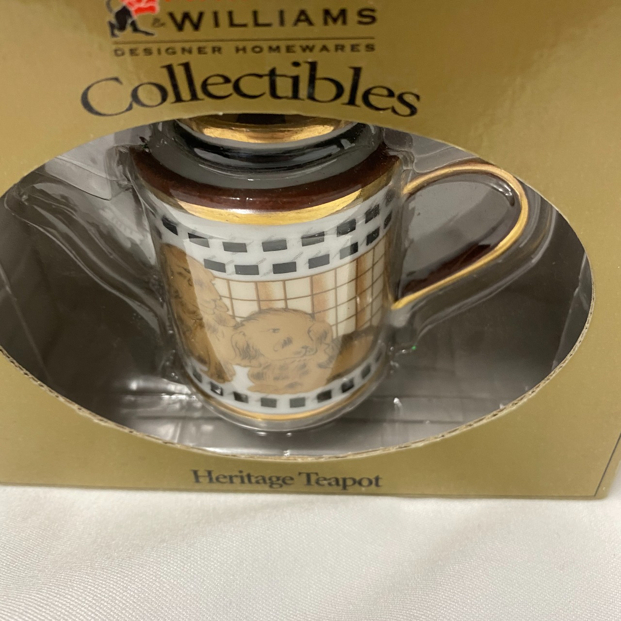 Maxwell & WIlliams Designer Homewares Collectibles