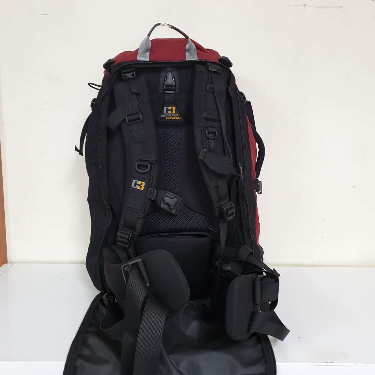 Kathmandu Interloper Gluon Hike Pack