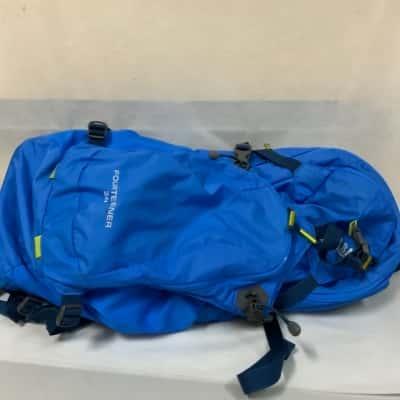 Camelback NV Integrated Ventilation fourteener 24 backpack hydration bladder included as new