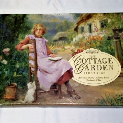The Cottage Garden Collection