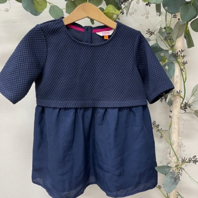 Ted Baker Kids  Size 5/6 Dresses & Skirts Navy Blue