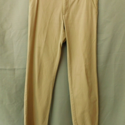 DKNY Men's Bone Trousers Size 32R UAF