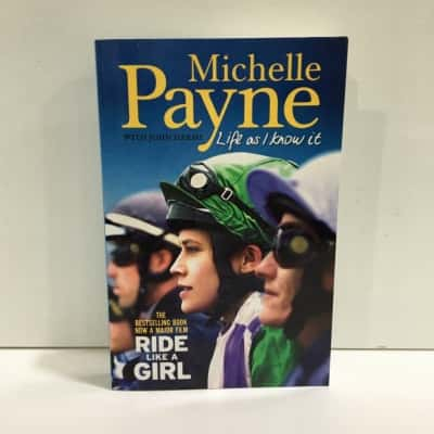 Michelle Payne - Life as I Know It