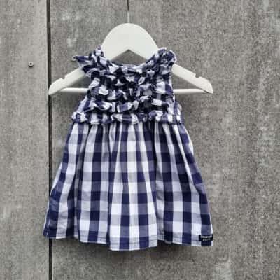 *REDUCED* OshKosh B'gosh Baby Dress - Size 3-6 m.