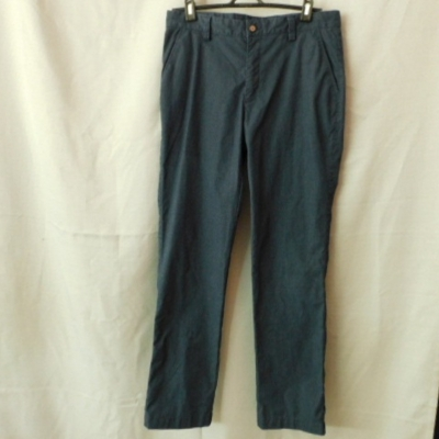 Bob Spears Men's Blue Casual Trousers Size 34 UAF