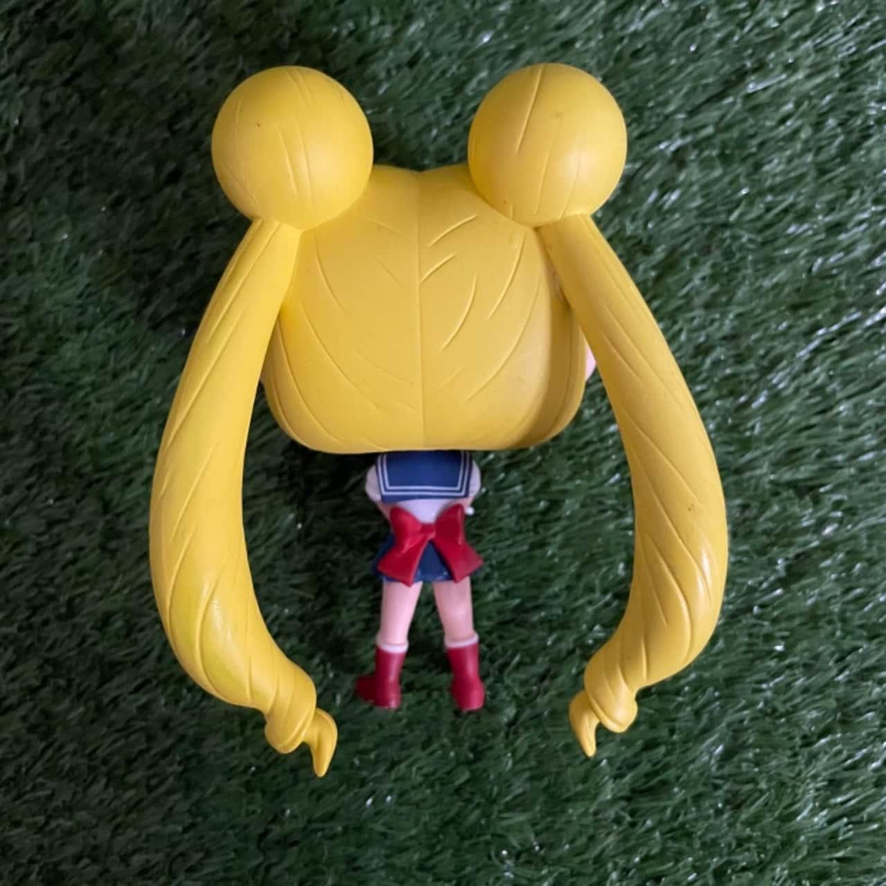 Sailor Moon Funko Pop