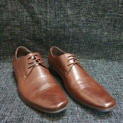 Men's ' Jonathan Adams' Dress Shoe - Size 9