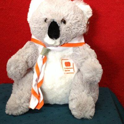 Koala from Backyard Buddies, Collectors Series, Brand New
