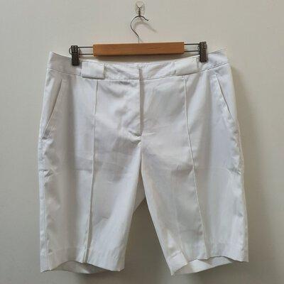 Men's 'Cutter & Buck' White Shorts - Size 42