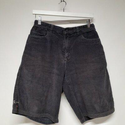 Men's Vintage billabong Maxicord Shorts Size 32