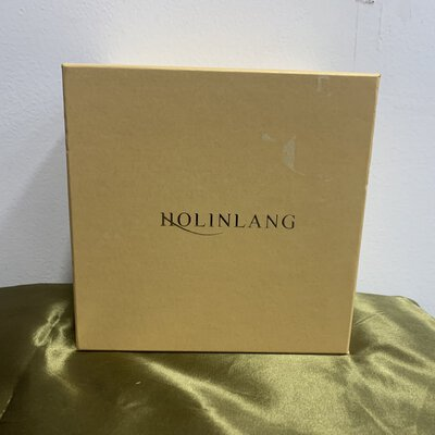 Holinlang Cup And Spoon Set