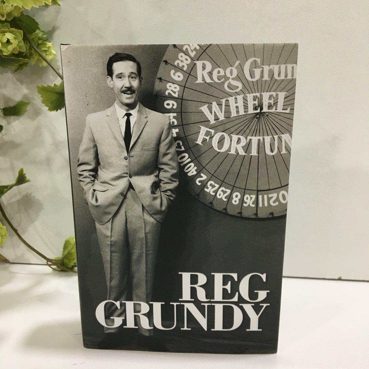 50% Off - Reg Grundy, Reg Grundy's Wheel of Fortune