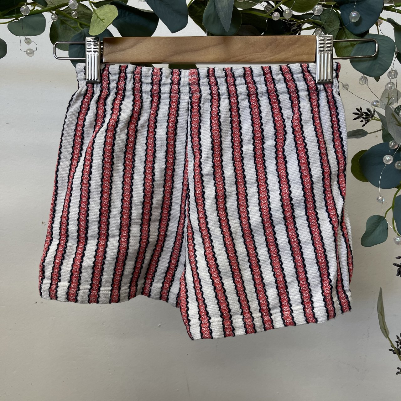 Seed Girls Patterned Shorts Size 9