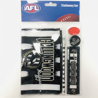 Collingwood Magpies Gift Pack