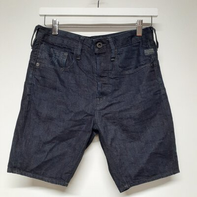 Men's Vintage G-Star RAW shorts size 28