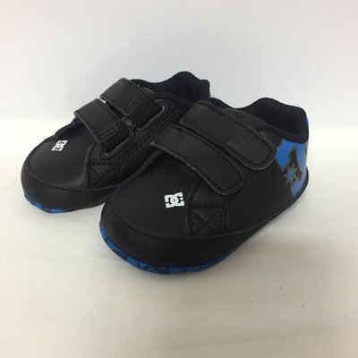 *LAST CHANCE* DC Baby Shoes Size 1
