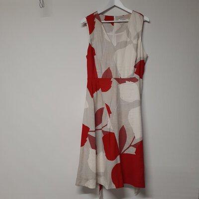 Women's Sportscraft Linen Dress Size 14
