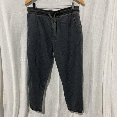BNWT Target , Men's Cotton Track Pants, Size L/92, Grey