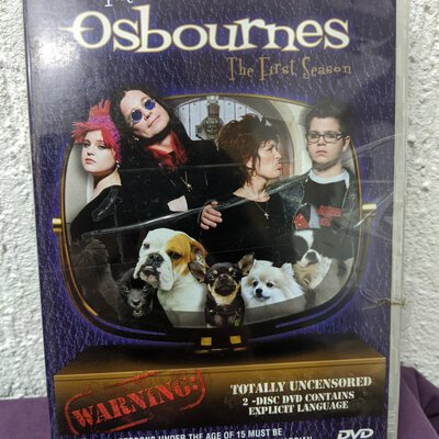 The Osbornes- the first season