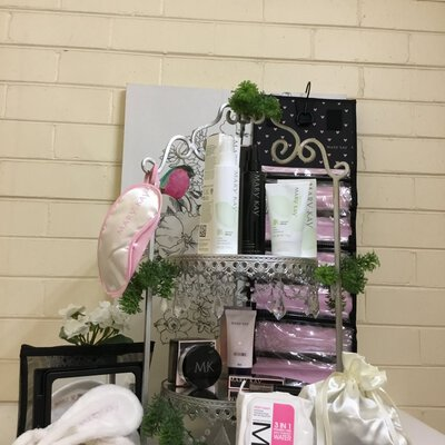REDUCED Mary Kay Cosmetics Collection
