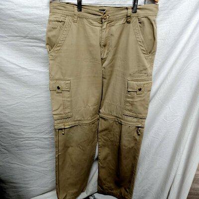 Jeep Men's Pants Size 34