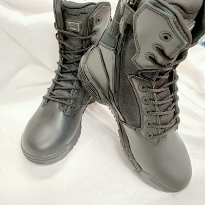 REDUCED! Magnum Work Boots Stealth Force 8.0 BNIB Men's Size 9.5