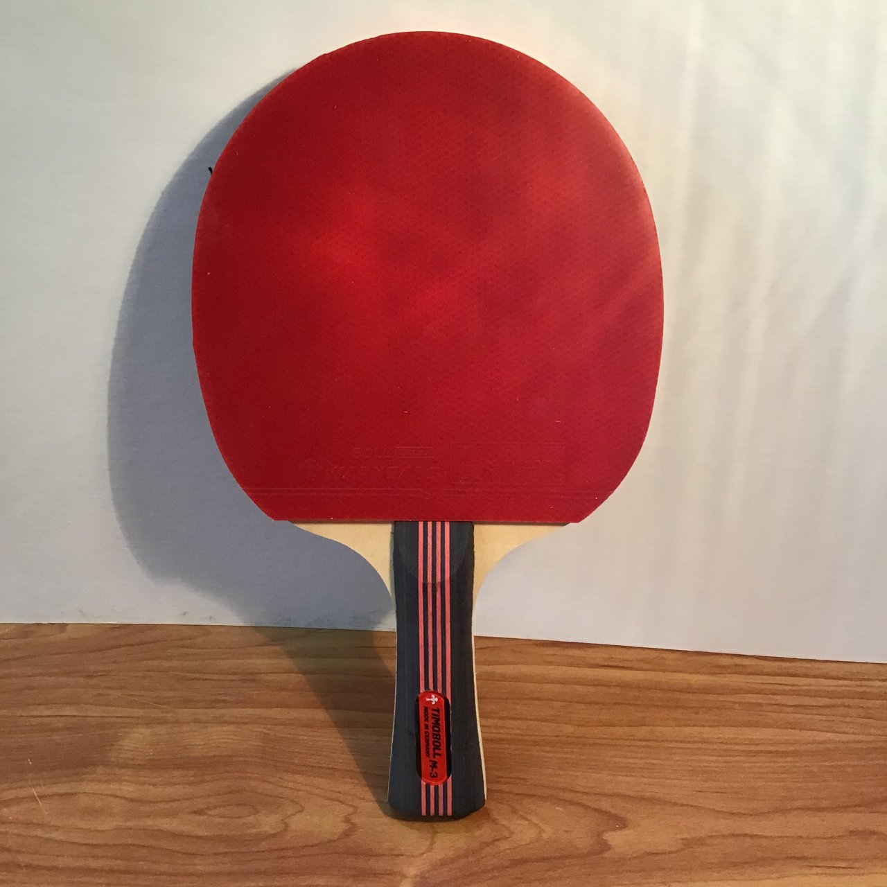 Boll Table Tennis Racket And Case