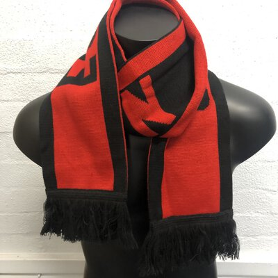 Essendon Scarf and T-Shirt