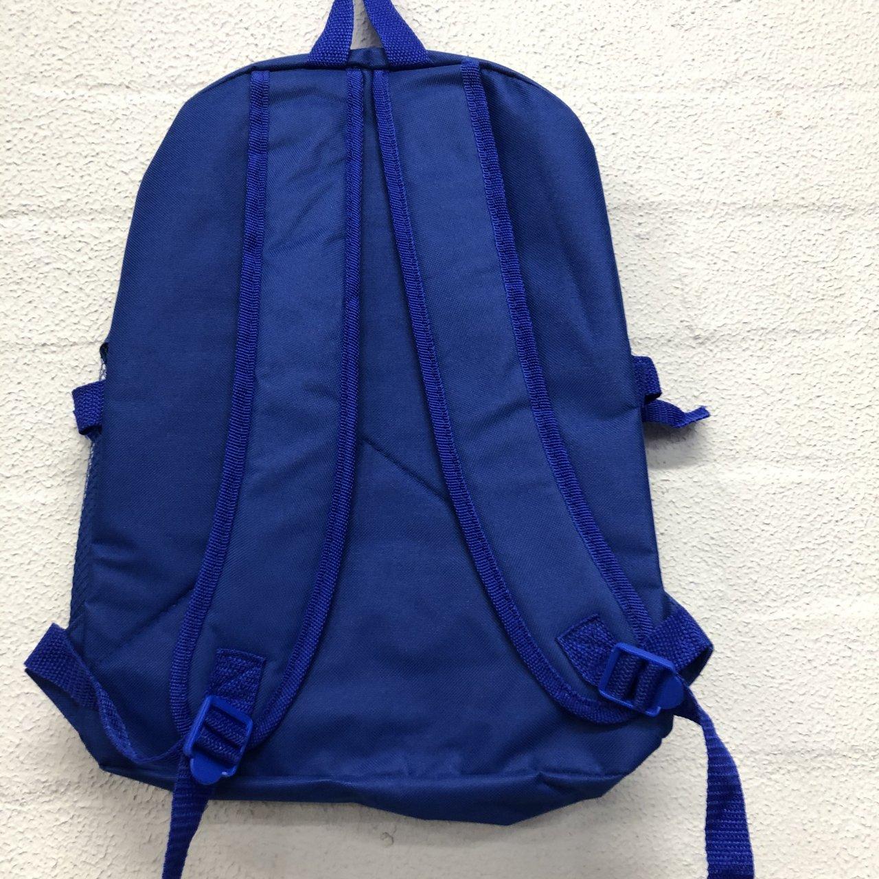 Kangaroos AFL backpack and kids Guernsey