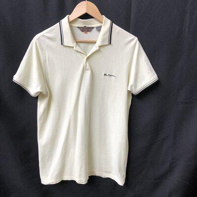 Ben Sherman Heritage Men's T shirt , Yellow, Size L