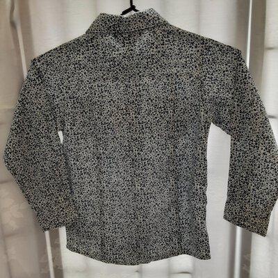 Children's Dress Shirt