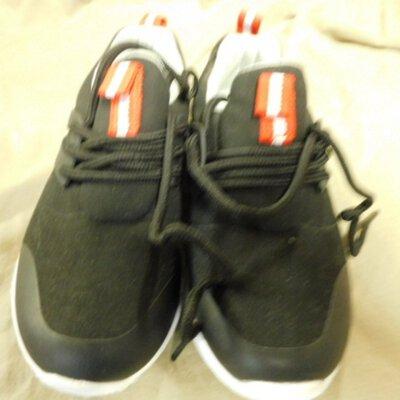 Seven Steps Children's Black Joggers Size 10 (UAN)
