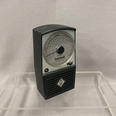 Vintage Wittner Taktell Electronic Metronome