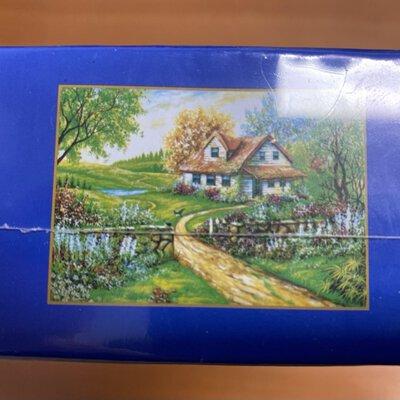 Jigsaw Puzzle 1000 Piece No:A-1807 - In Original Plastic